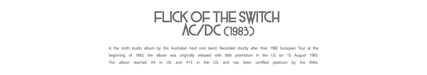 rock rockrecoverproject capa disco covers Platinum Platinumfmd photoshop 3D ilustration Recover