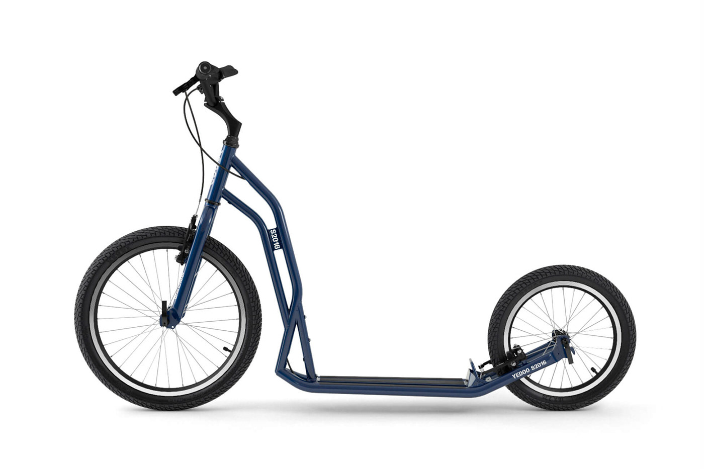Bike Collection najbrt prague Scooter steel studio najbrt yedoo