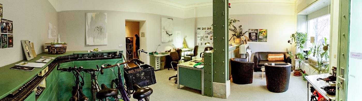 berlin agency