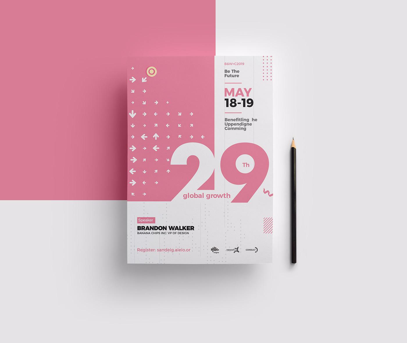 高品質的28張海報設計欣賞