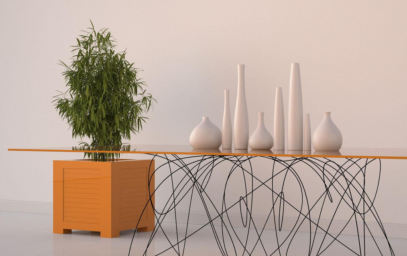 Quantum Table On Behance