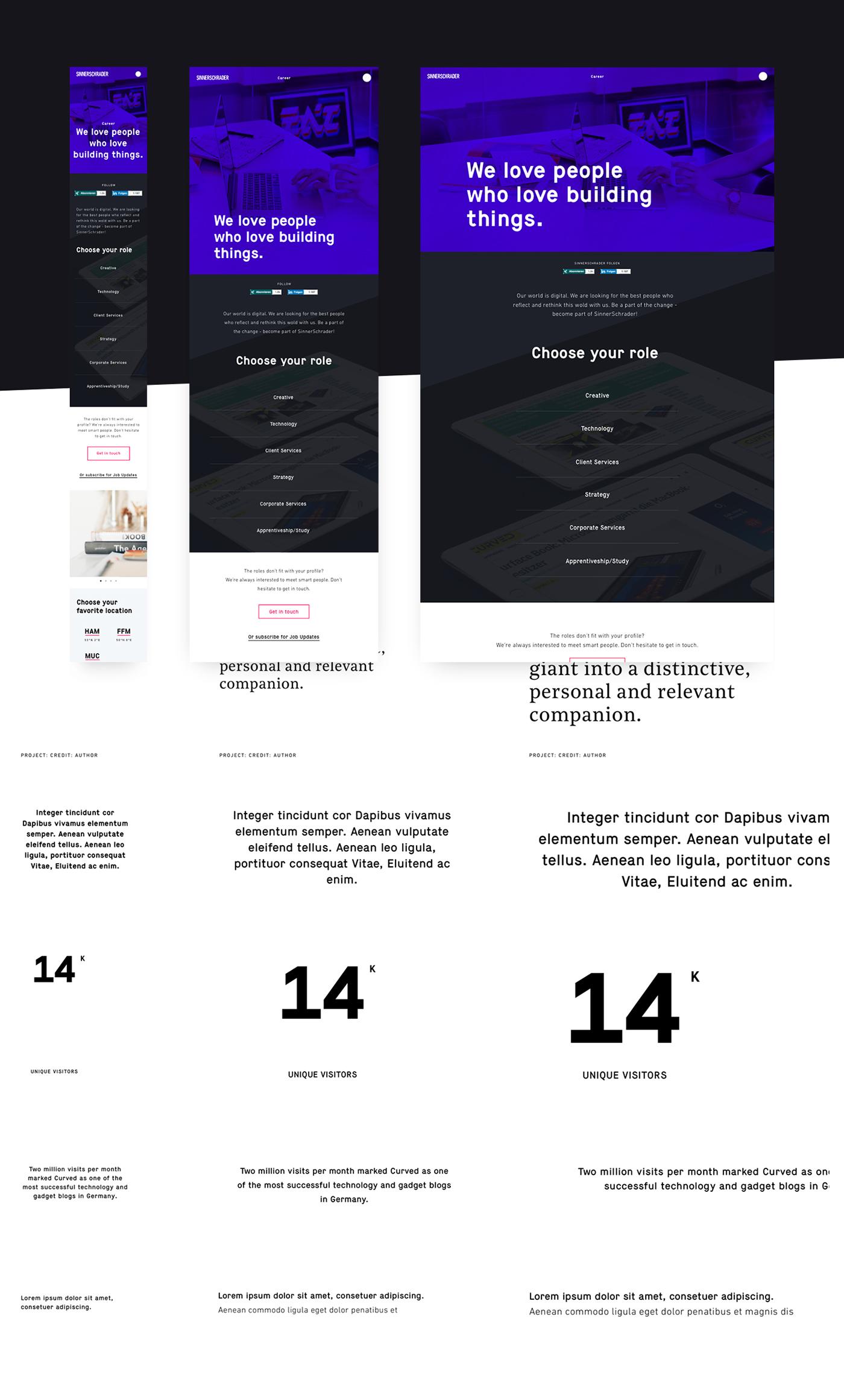 branding ,digital,agency,Website,Responsive,modular,animation