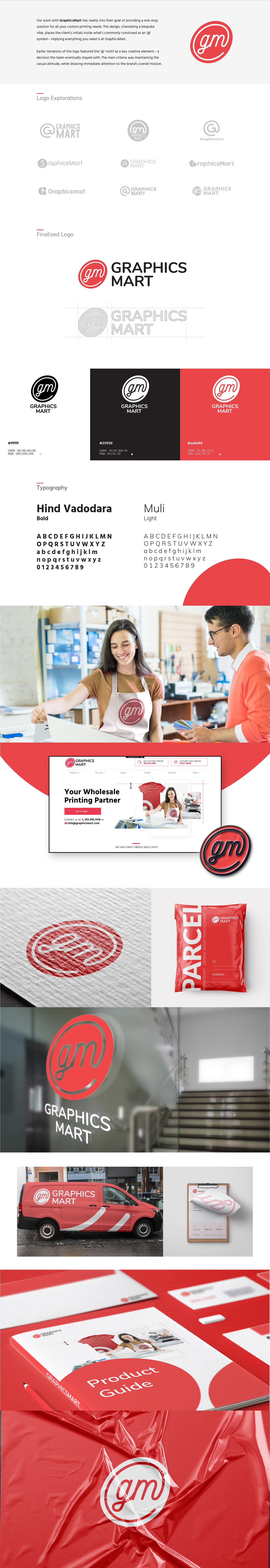 brand identity branding  creative studio fix creatives Logo Design Manila Printing service