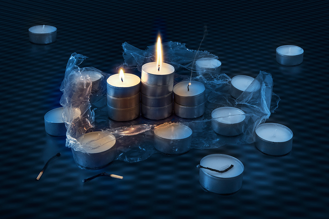 stillife stilleben Advent candles Matches light small things