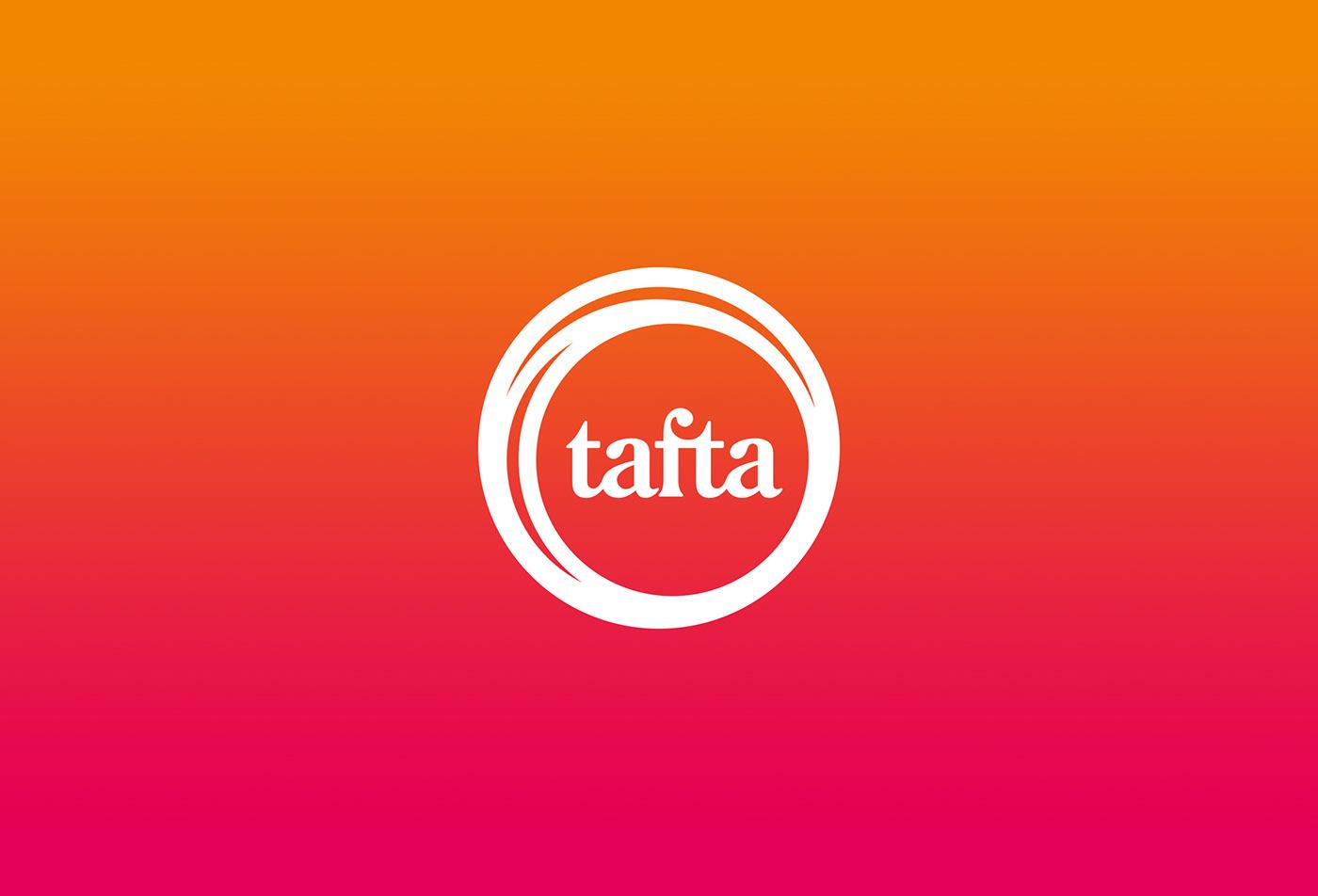 TAFTA/ identity on Behance