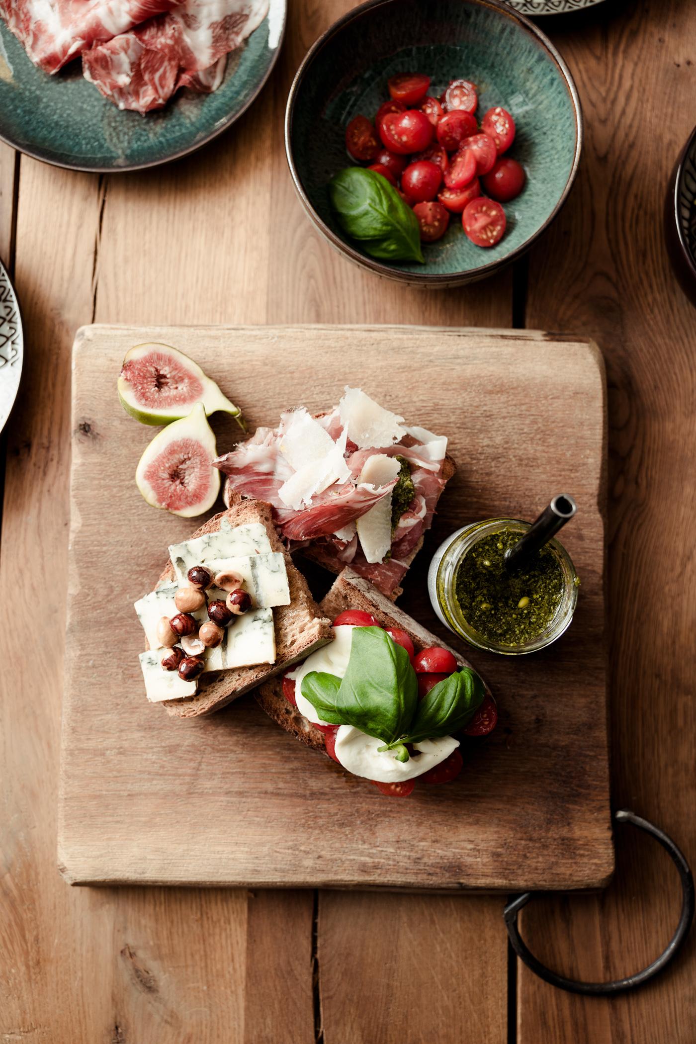 Adobe Portfolio Food  foodphotography Ineriors Scandinavian norway The Nest