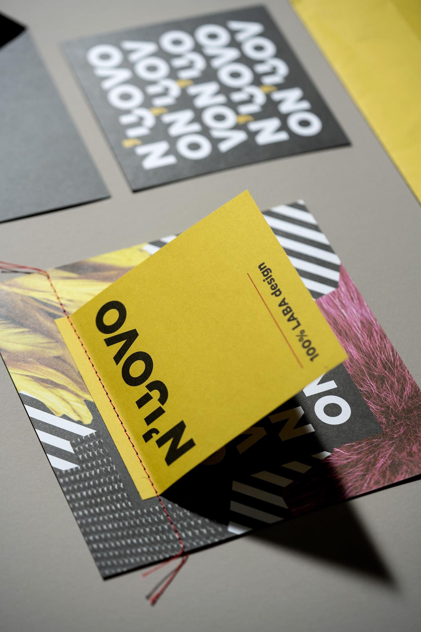fashion design fedrigoni graphic design  Invitation milan The Studio