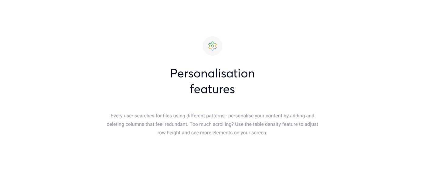 ux interaction redesign animation  Web UI ux/ui process googledrive Interface