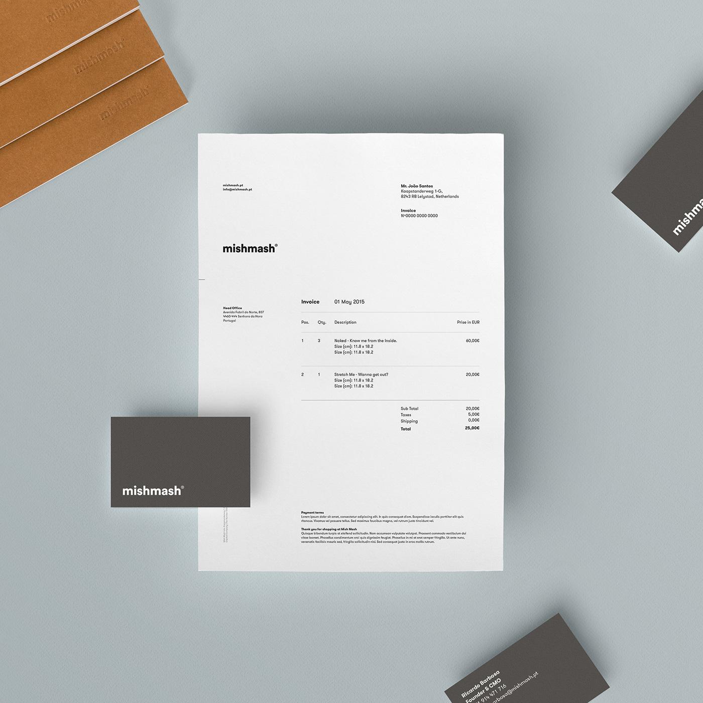 mishmash design notebook Stationery Office supplies school scrapbooking desk Minimalism graphic creative idea
