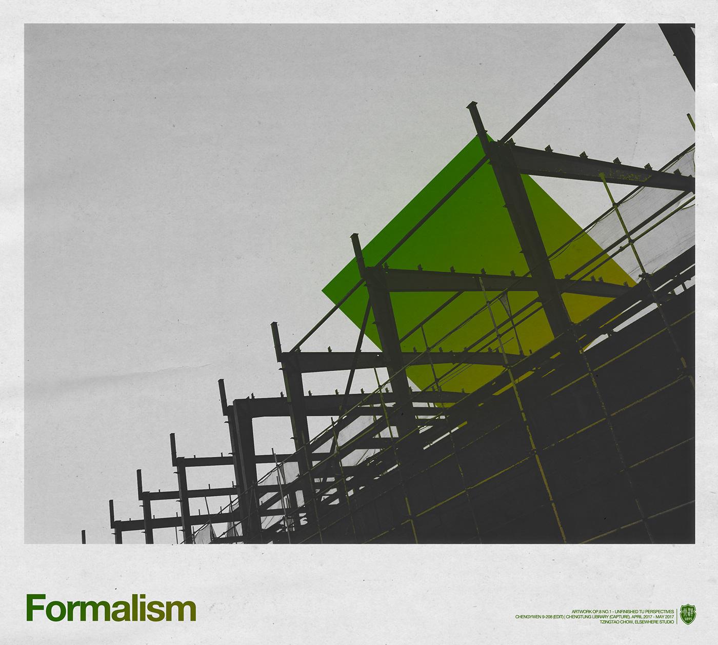 monotone b&w abstract geometric contemporary