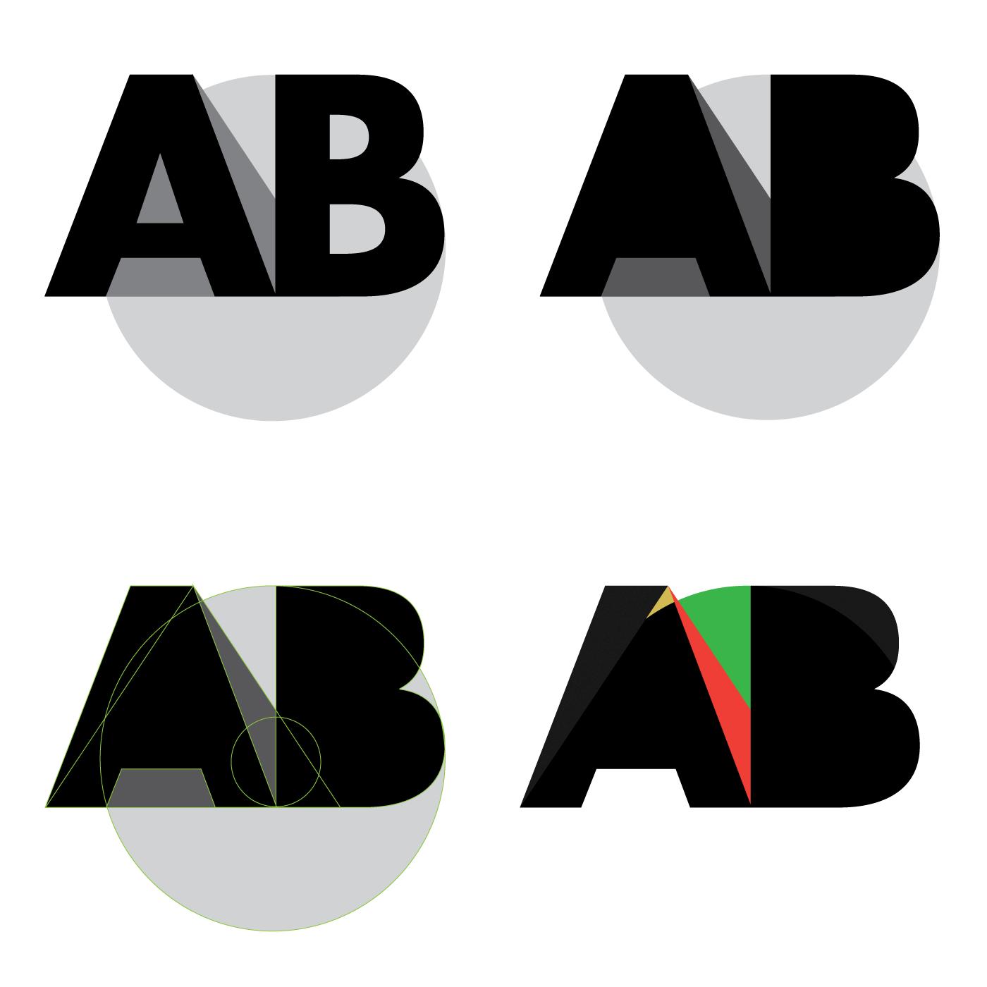 Minimalism typography   color graphicdesign branding  identity music