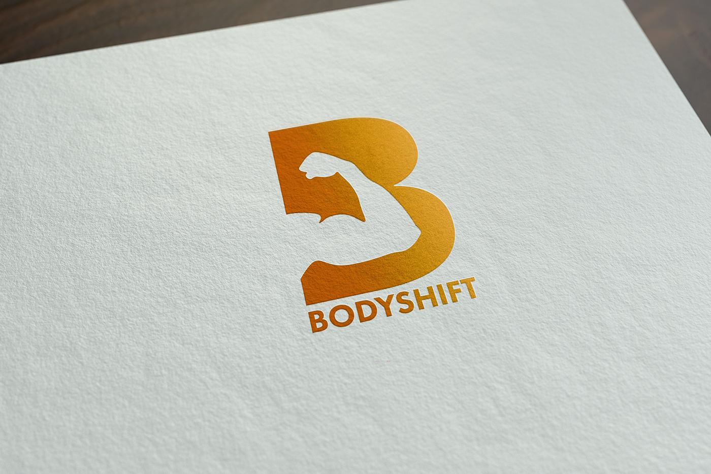 logo Logotype logodesign visual visualidentity brand branding  fitness sport