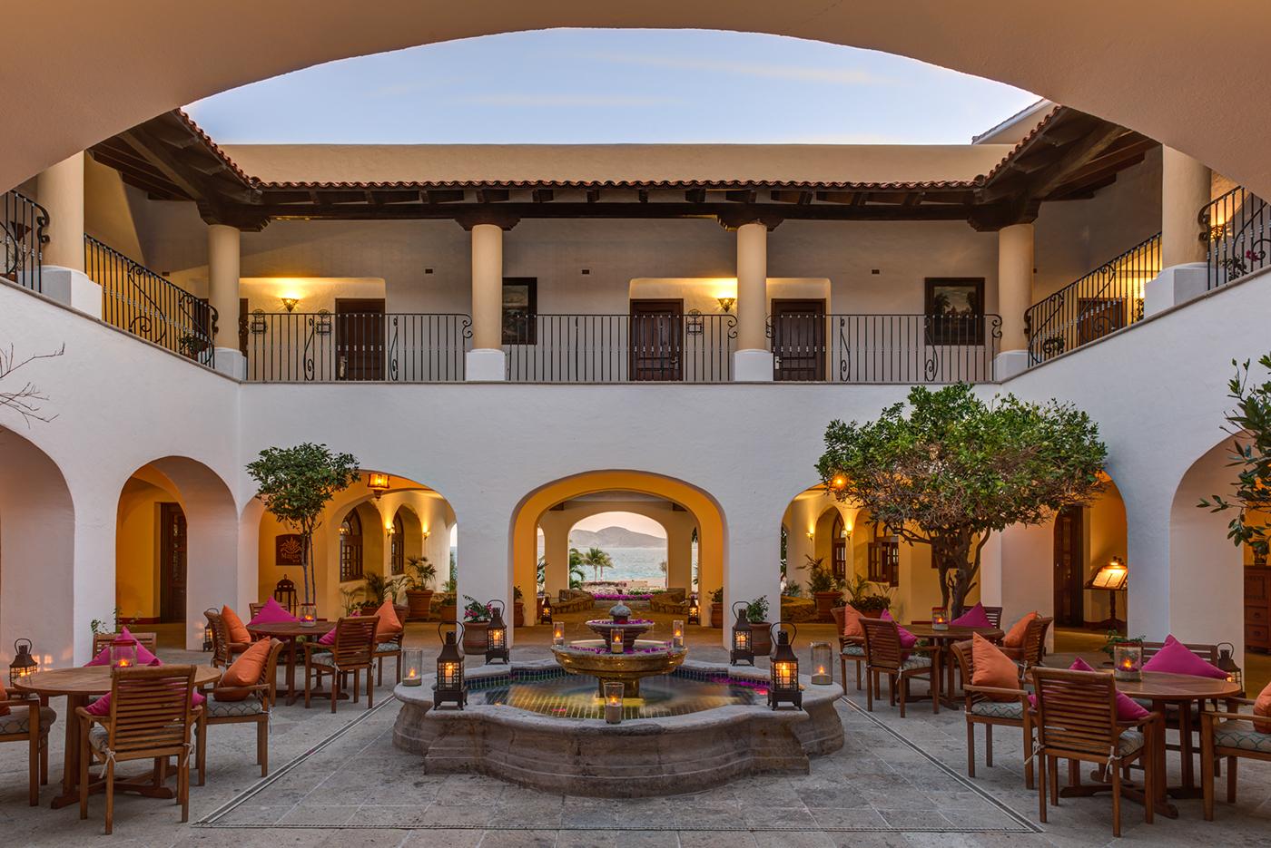 Casa del Mar Golf Resort & Spa | Los Cabos on Behance
