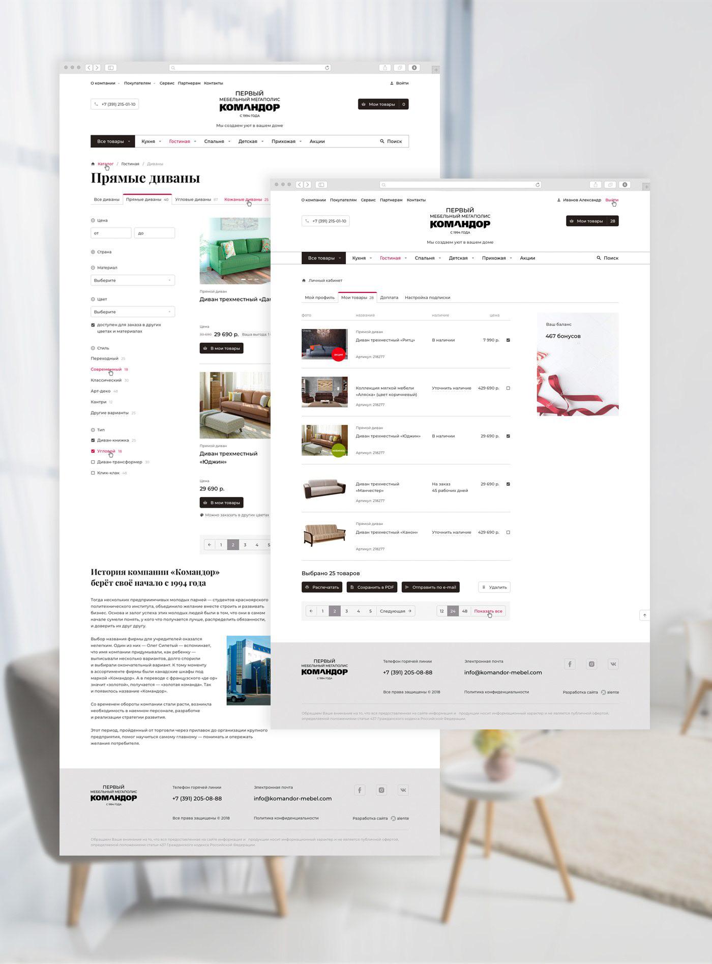 design e-commerce Ecommerce shop store ux/ui Web Design  Website