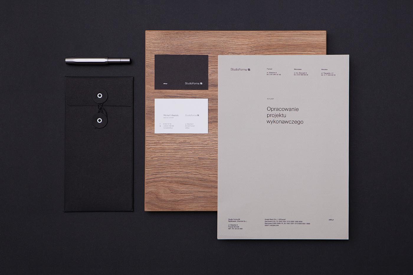 Interior branding  Webdesign furniture minimalistic clean