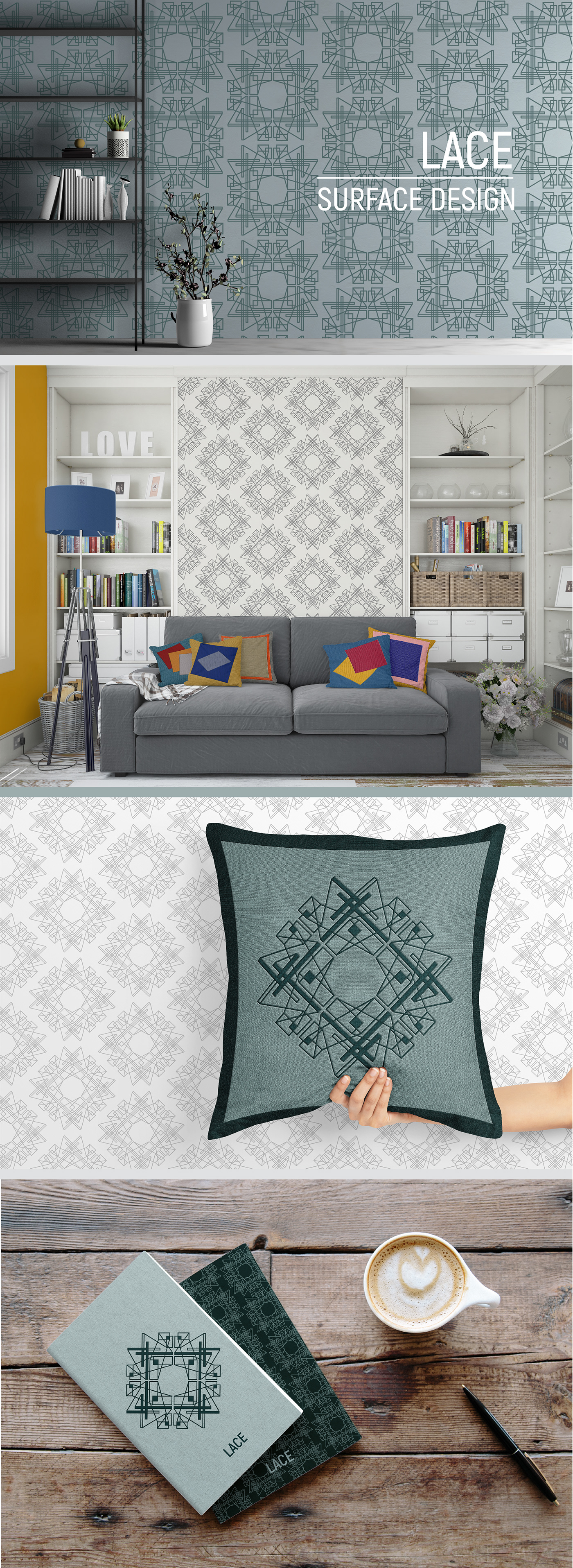 diseñodemotivos diseñodesuperficies geometricpatterns patterndesign surfacedesign surfacepatterndesign