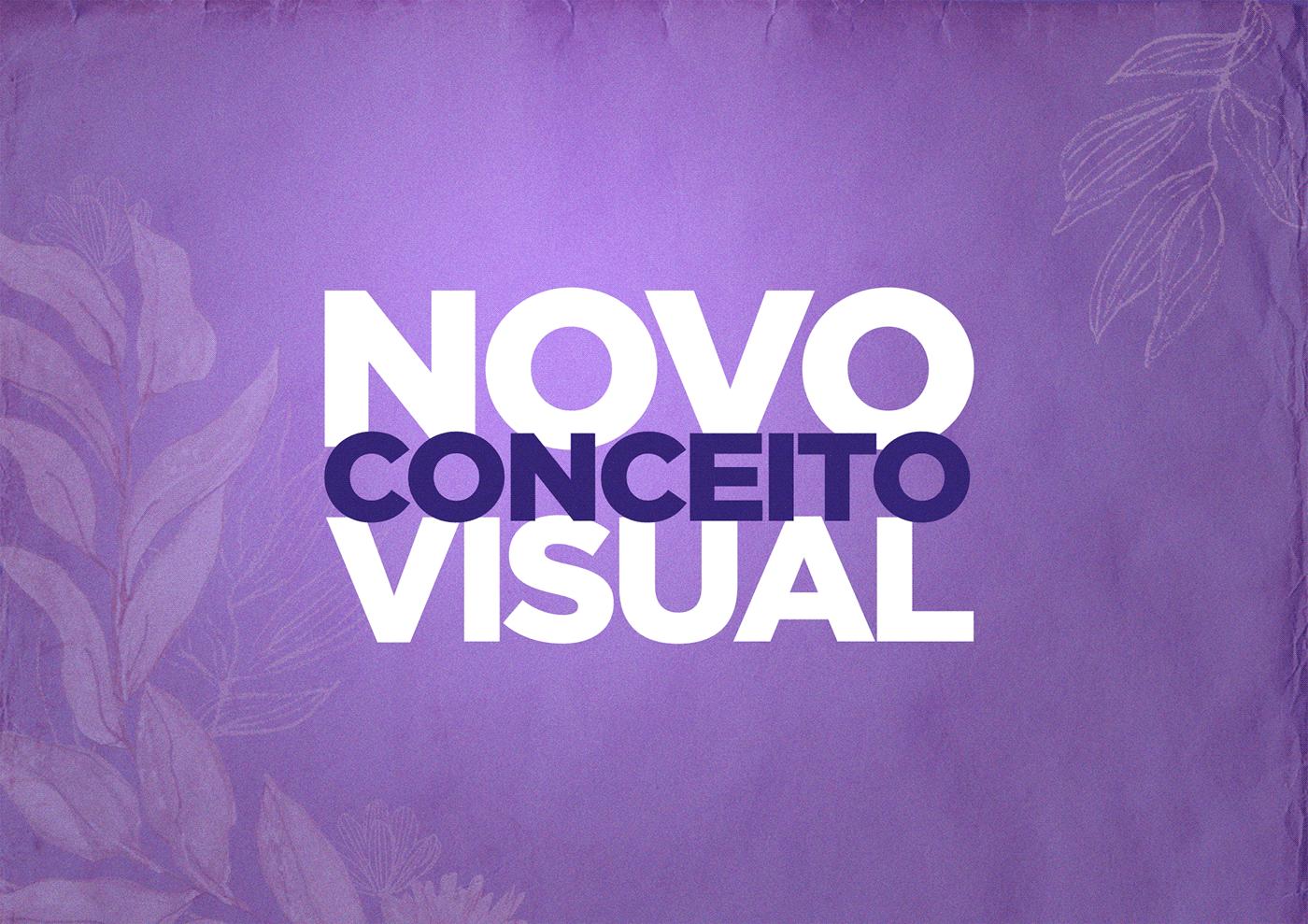 agency Compounding Pharmacy Conceito visual cor drugstore farmacia farmácia de manipulação pantone visual concept