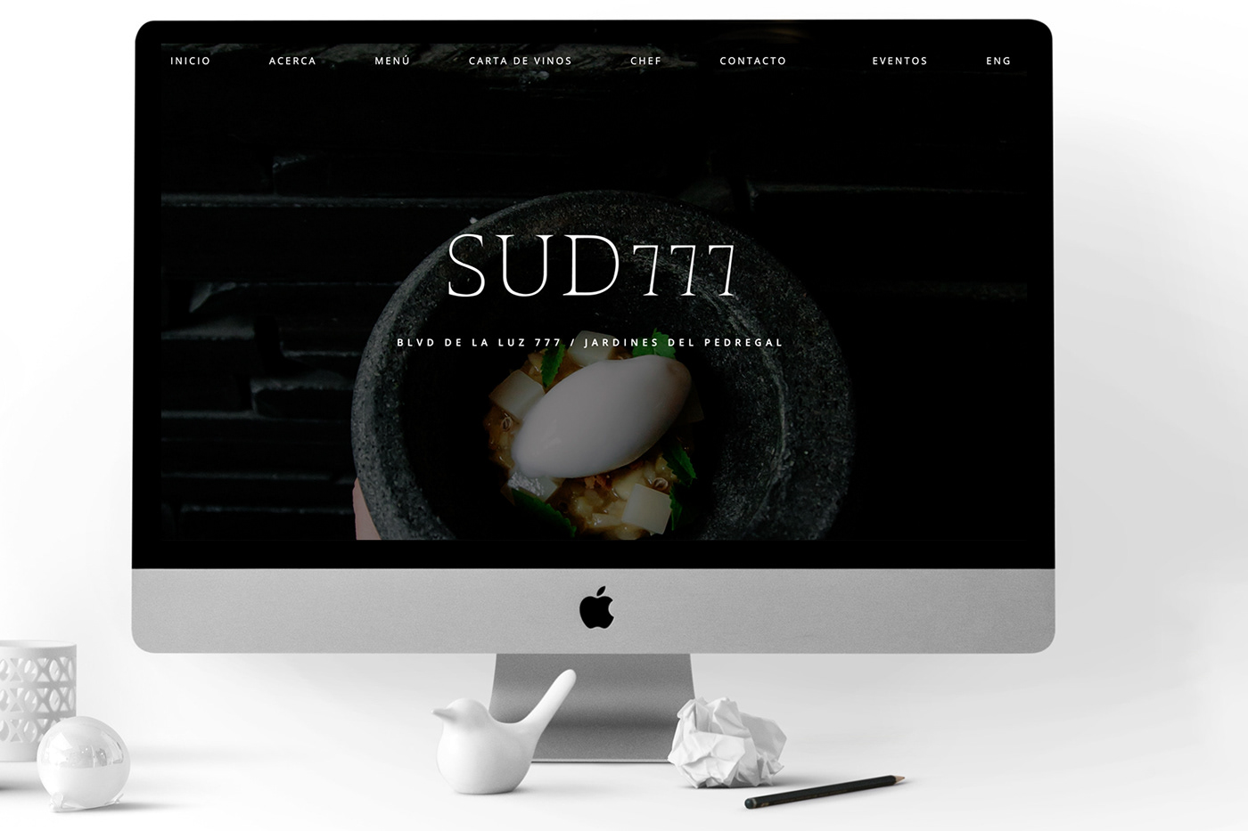 Diseño web ux/ui