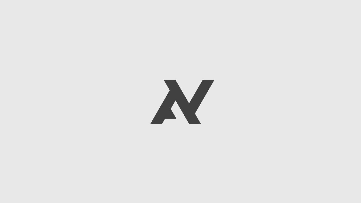 logo identity brand brandmark IT Boxing night club video charity cafe