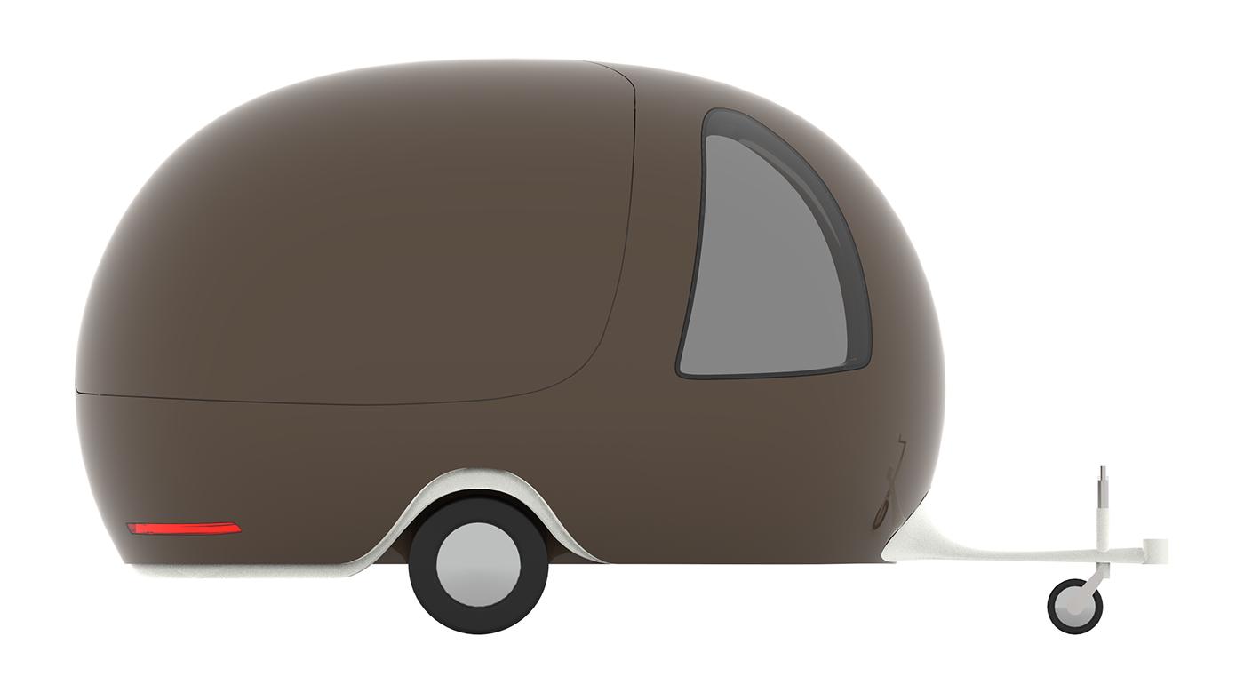 Super Coffee Caravan on Behance