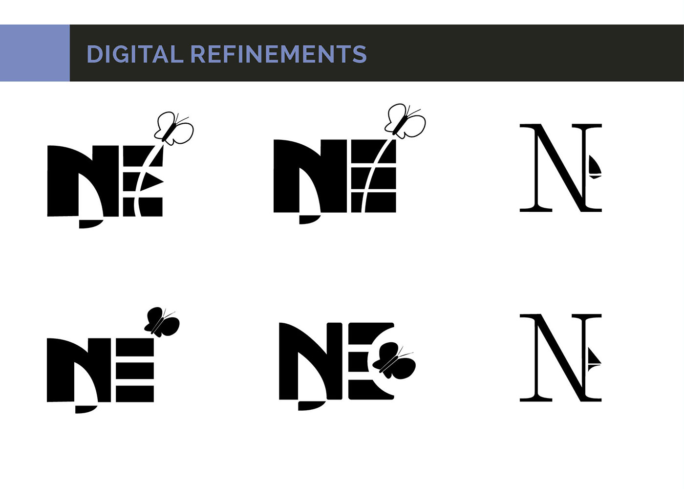 Logo Design brand identity standards manual
