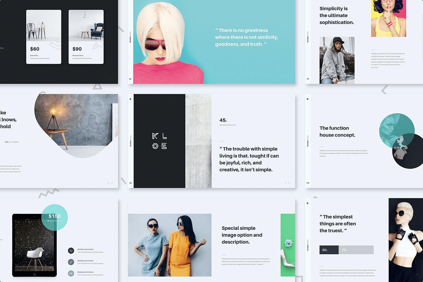 Notify - Animated & Creative Presentation Template (KEY) - 10
