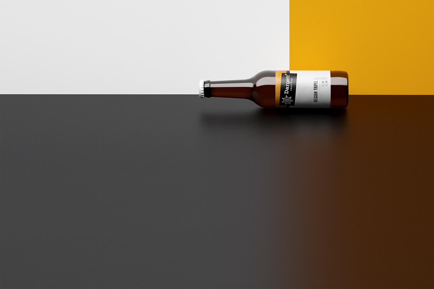 alcohol spirit beer Concept Idea brewery lager pilsner ale label design craft beer