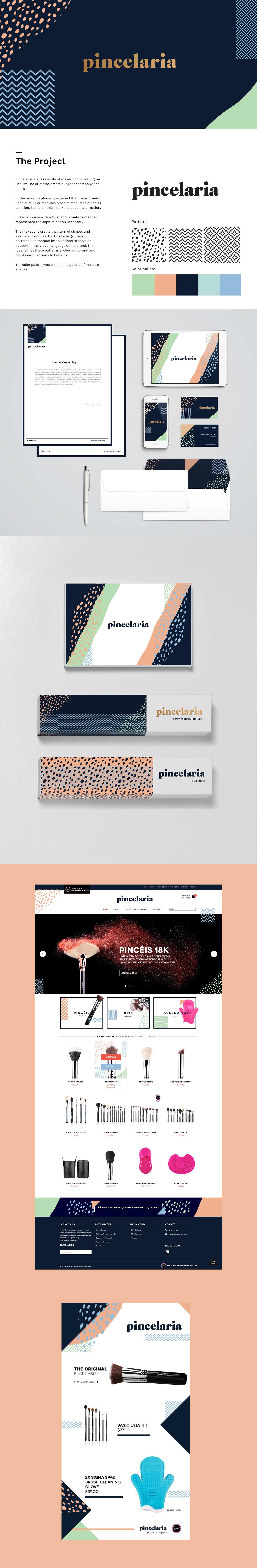 branding  digital packing design