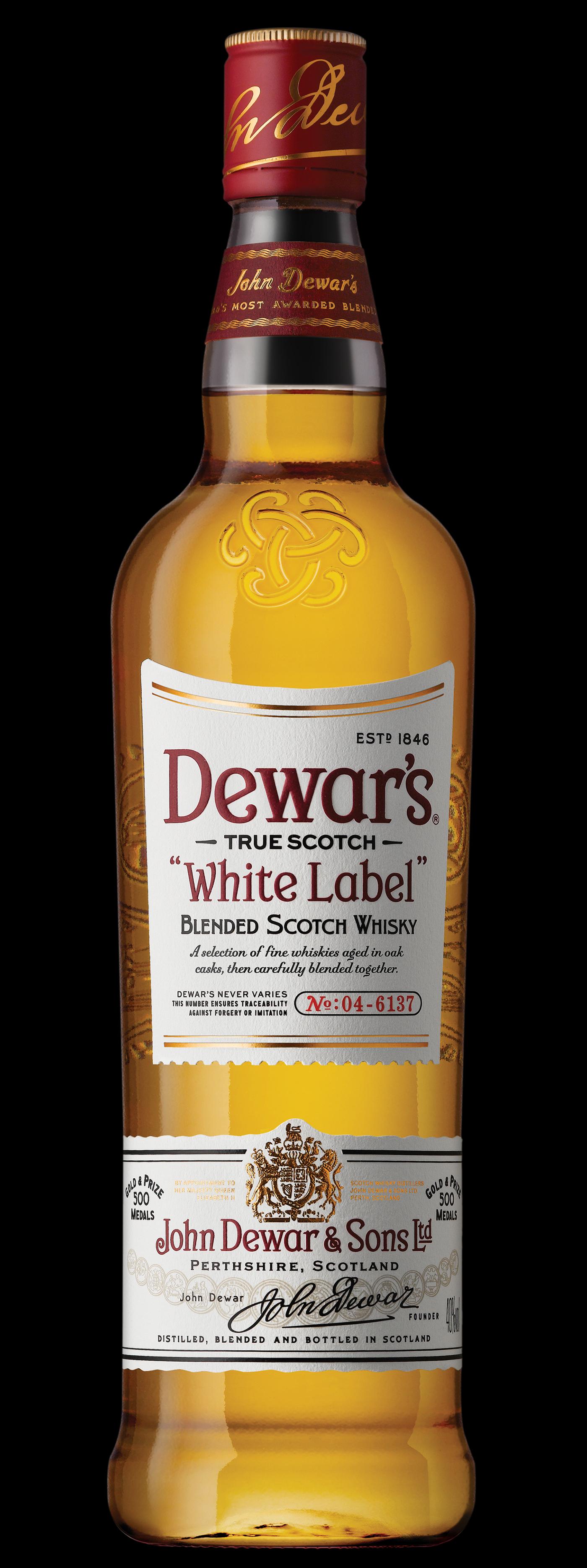 Dewar's Blended Scotch Whisky on Behance1400 x 3738 jpeg 2010kB