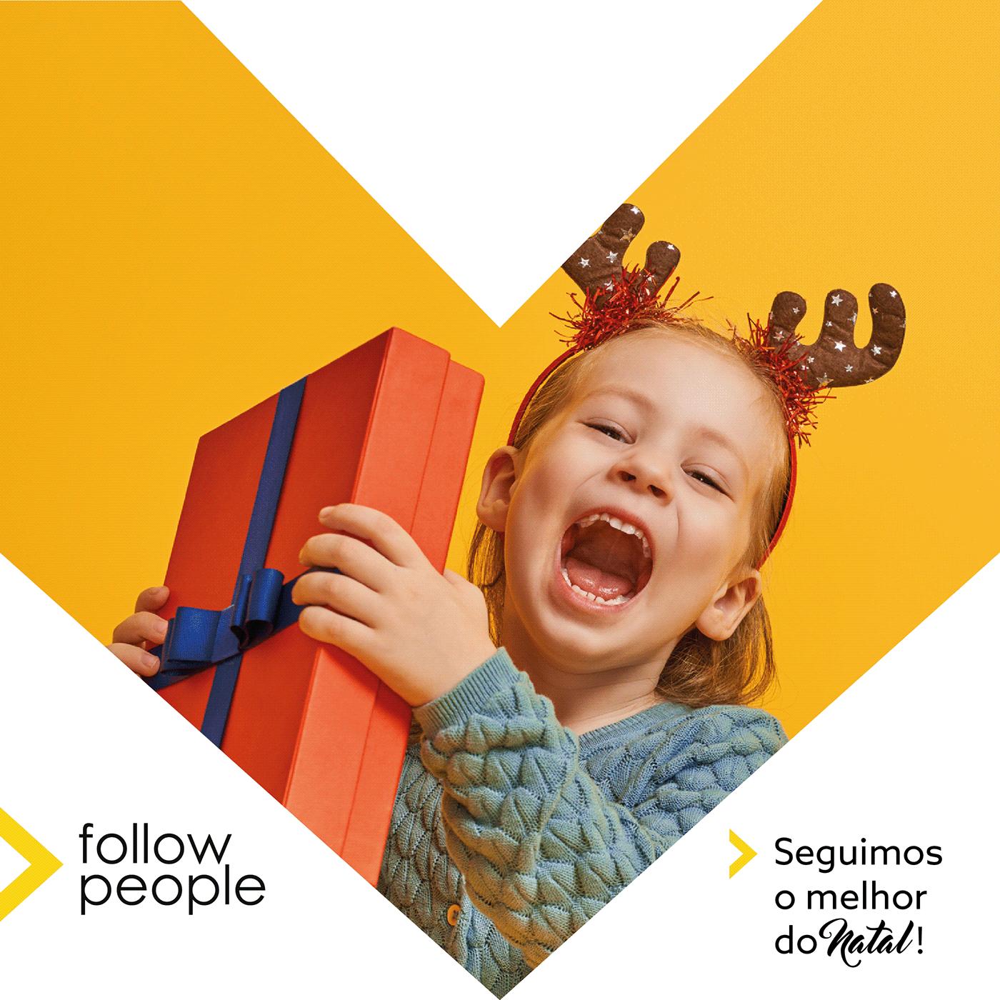 follow natal people