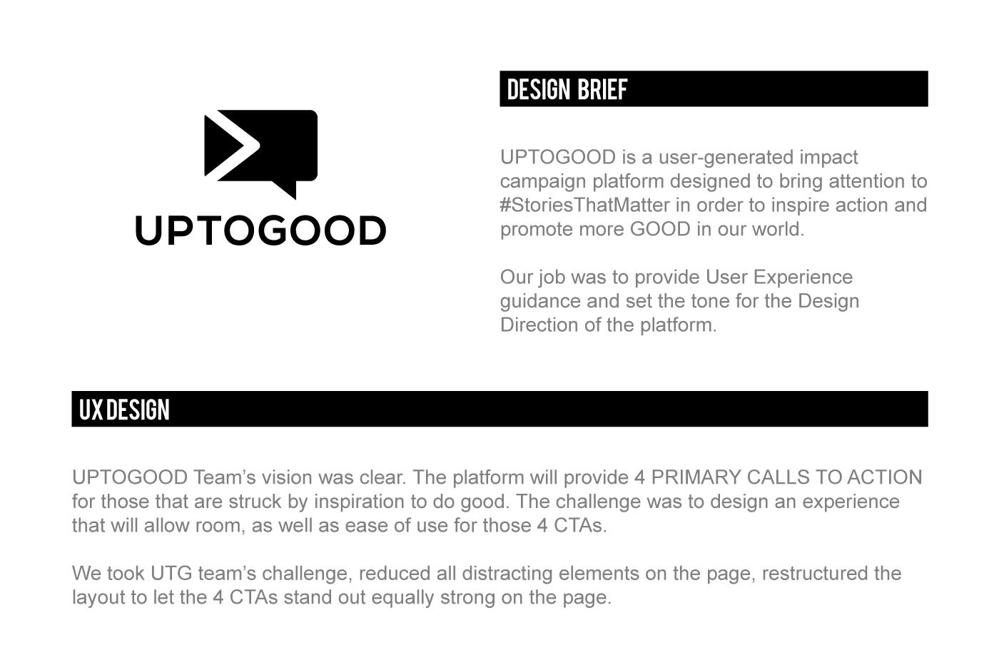 nonprofit crowdfunding Documentary  iconography Responsive Startup content non-profit