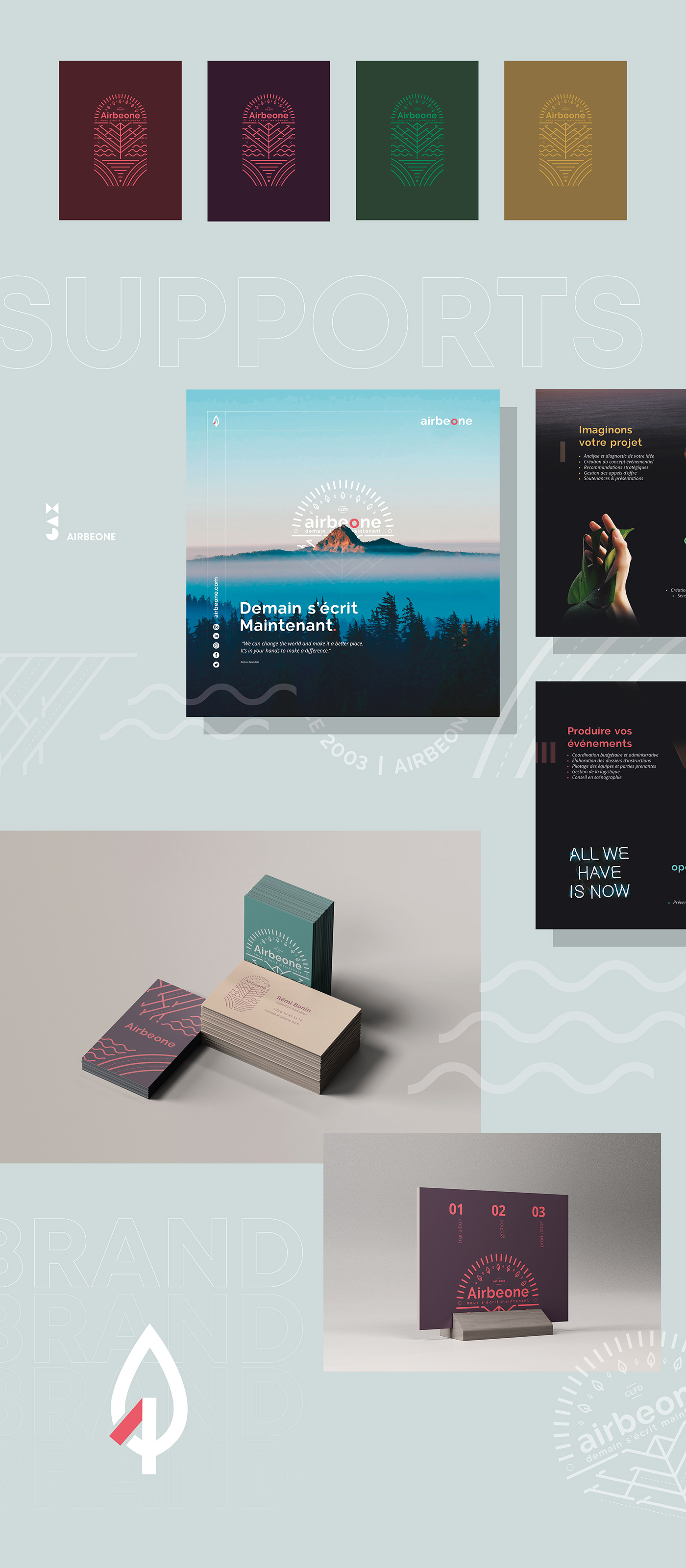 branding  ecological Ecology element Event logo Logotype natural print Website
