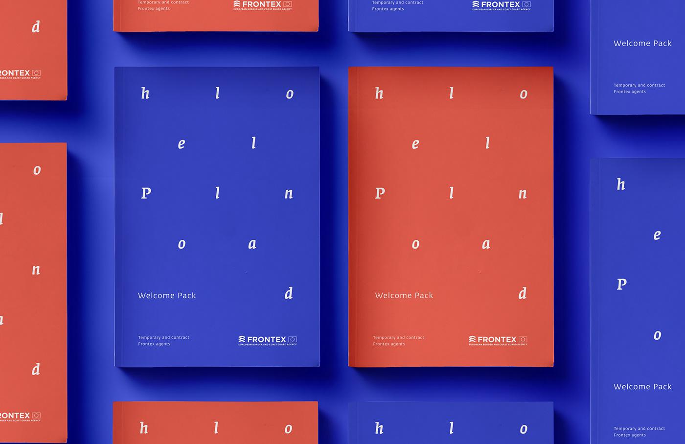 有獨特感的28套文字排版設計欣賞