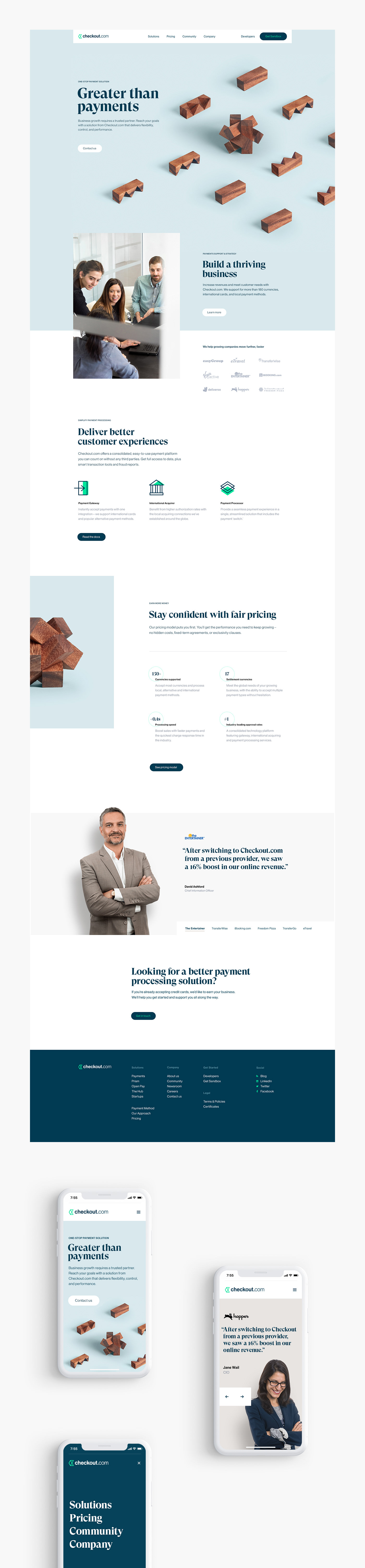 Fintech finance branding  interactive service b2b Rebrand business Startup typography