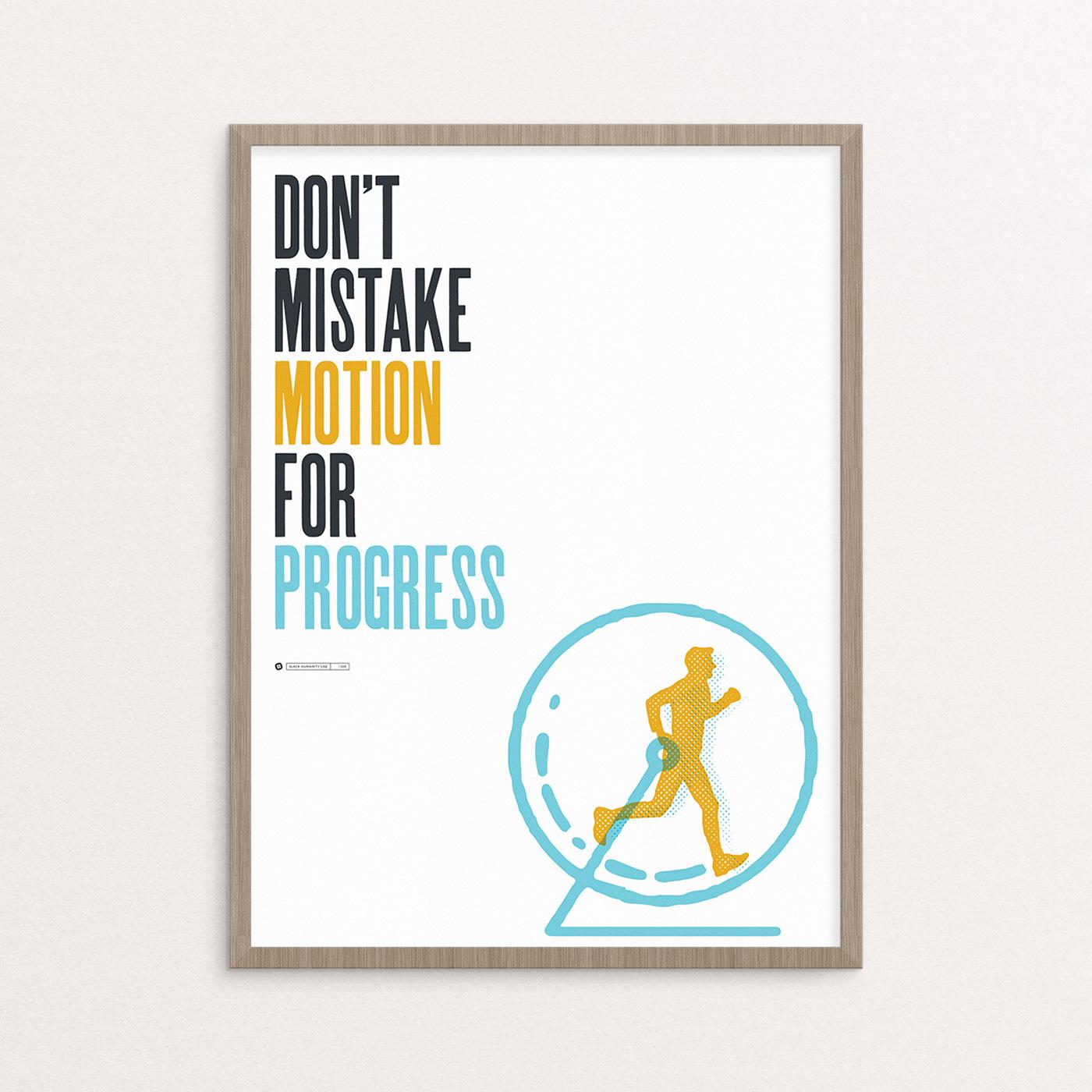 ILLUSTRATION  screen print poster