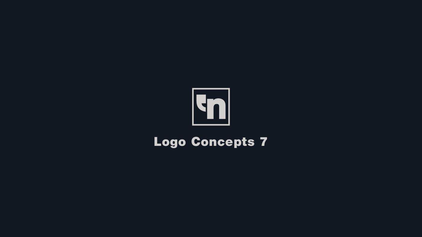 高品質的21張標誌設計欣賞