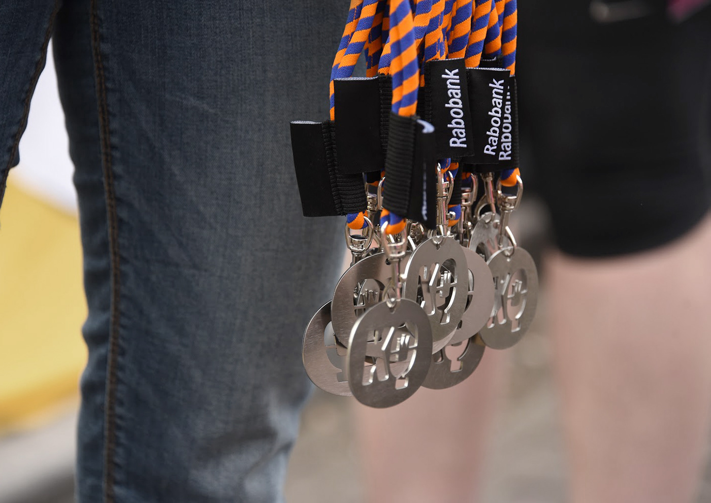 Bavaria Marathon sports running Duotone king queen athletic Koningsdag Nederland
