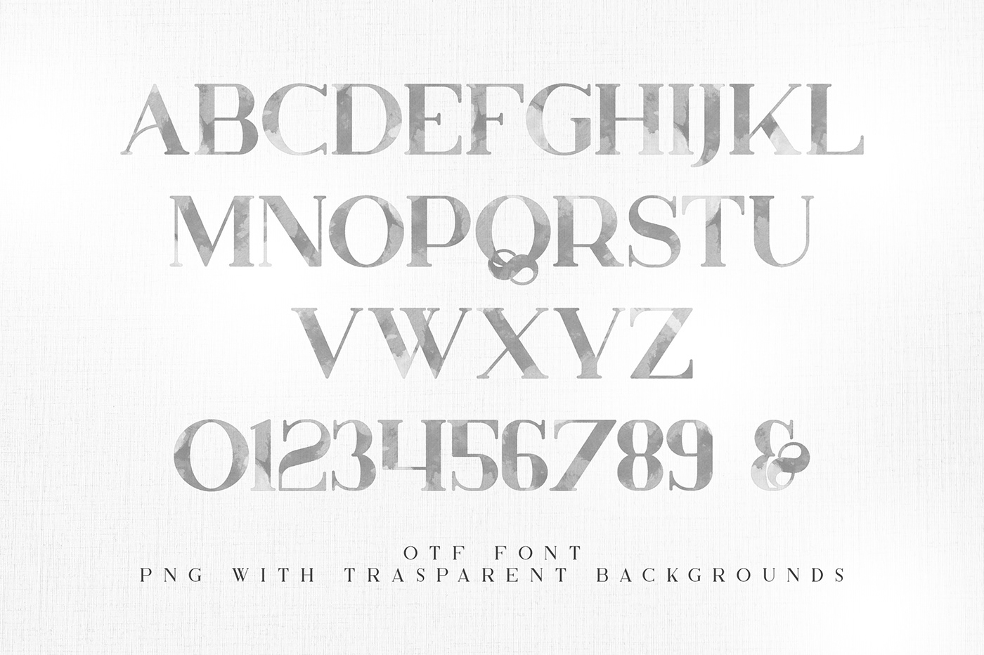 bitmap free Free font luxury ornament png serif svg texture watercolor