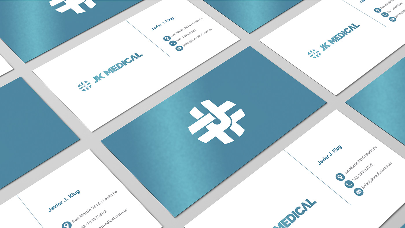 brand design diseño gráfico logo marca medicina salud