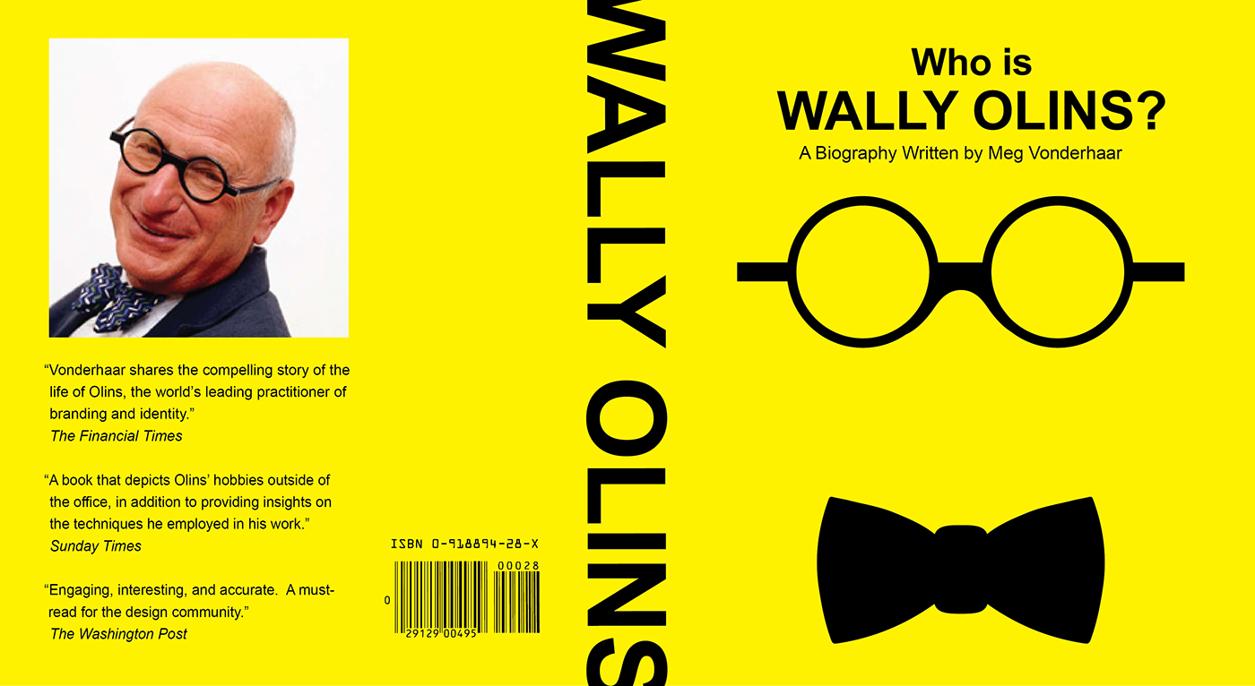 book review wally olins 2003 Wally olins: the brand handbook wally olins buy reviews 'a genuinely 'anyone wanting to create a brand of their own business should spend time with this book.