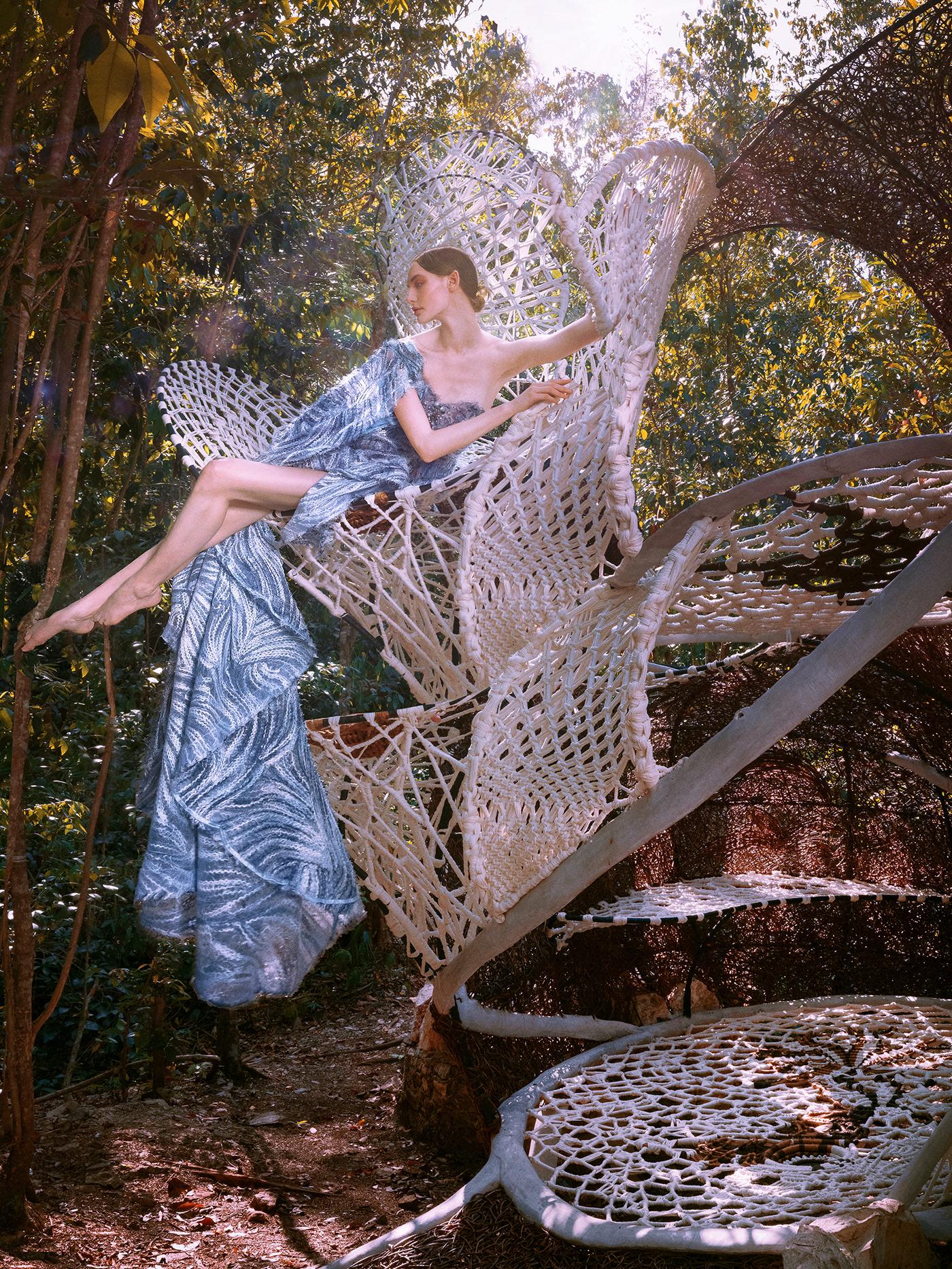 campaign elf Fairies Fashion  mexico