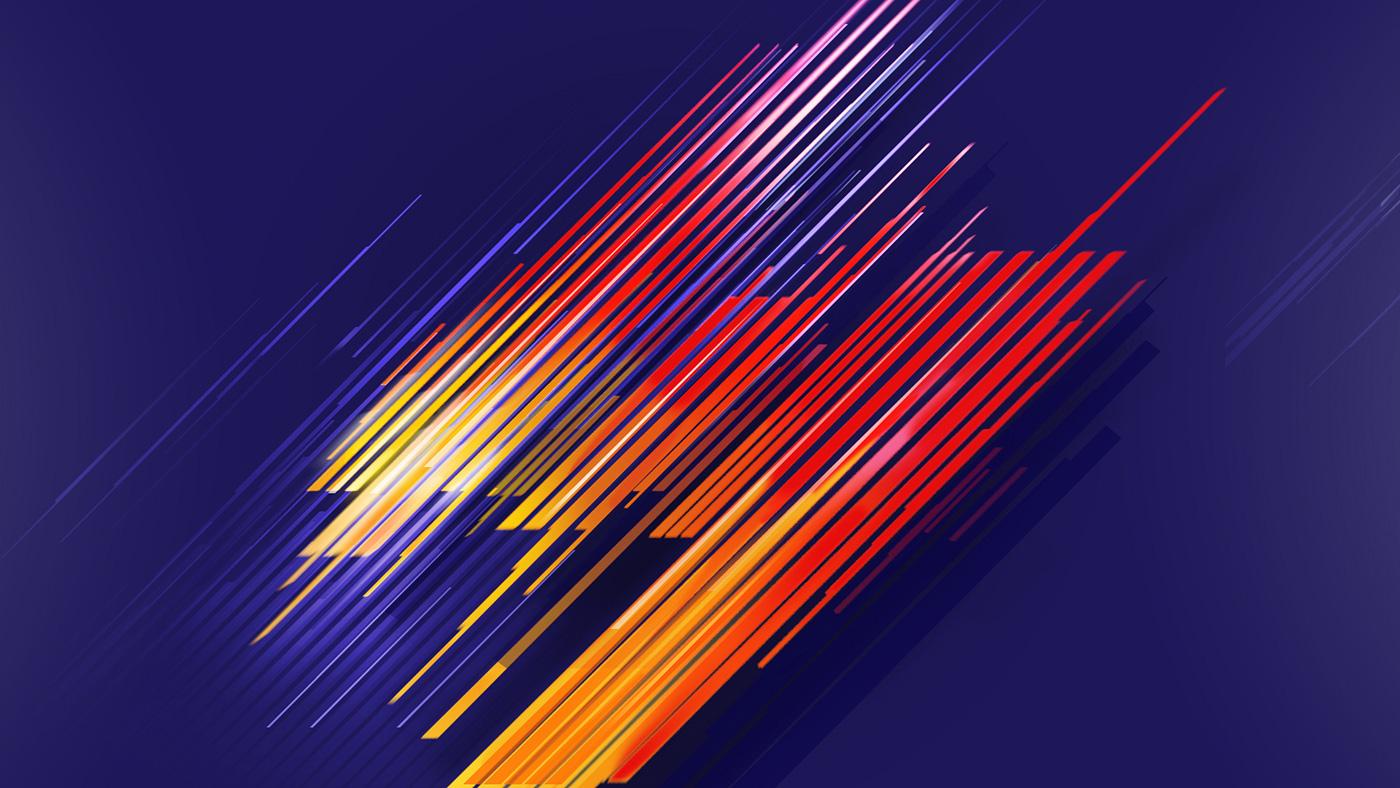 FIFA 18 EA SPORTS paulo garcia branding  sports Art Director ILLUSTRATION  typography   Logo Design