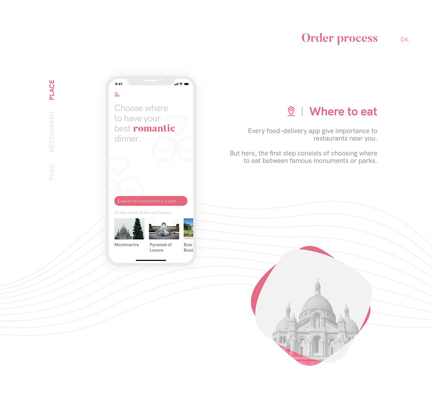 adobe app app design intercation design mobile ui design UI/UX ux