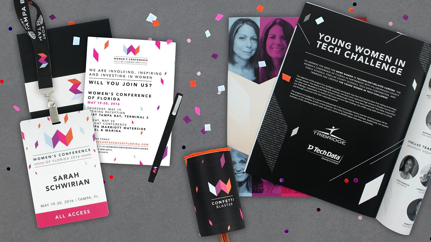 branding  conference women florida