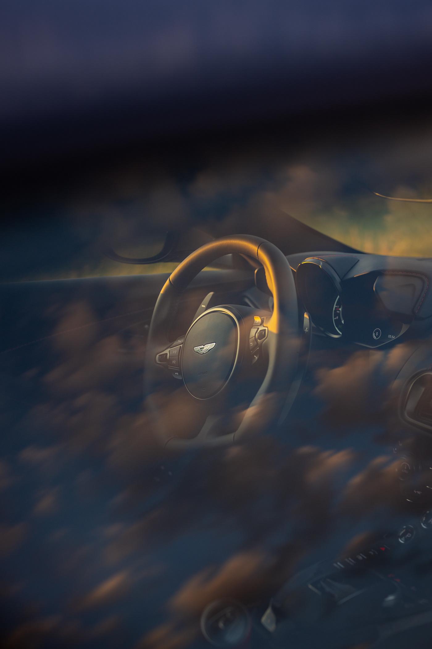 aston martin Aston Martin Vantage rennwagen Sportscar sportwagen vantage