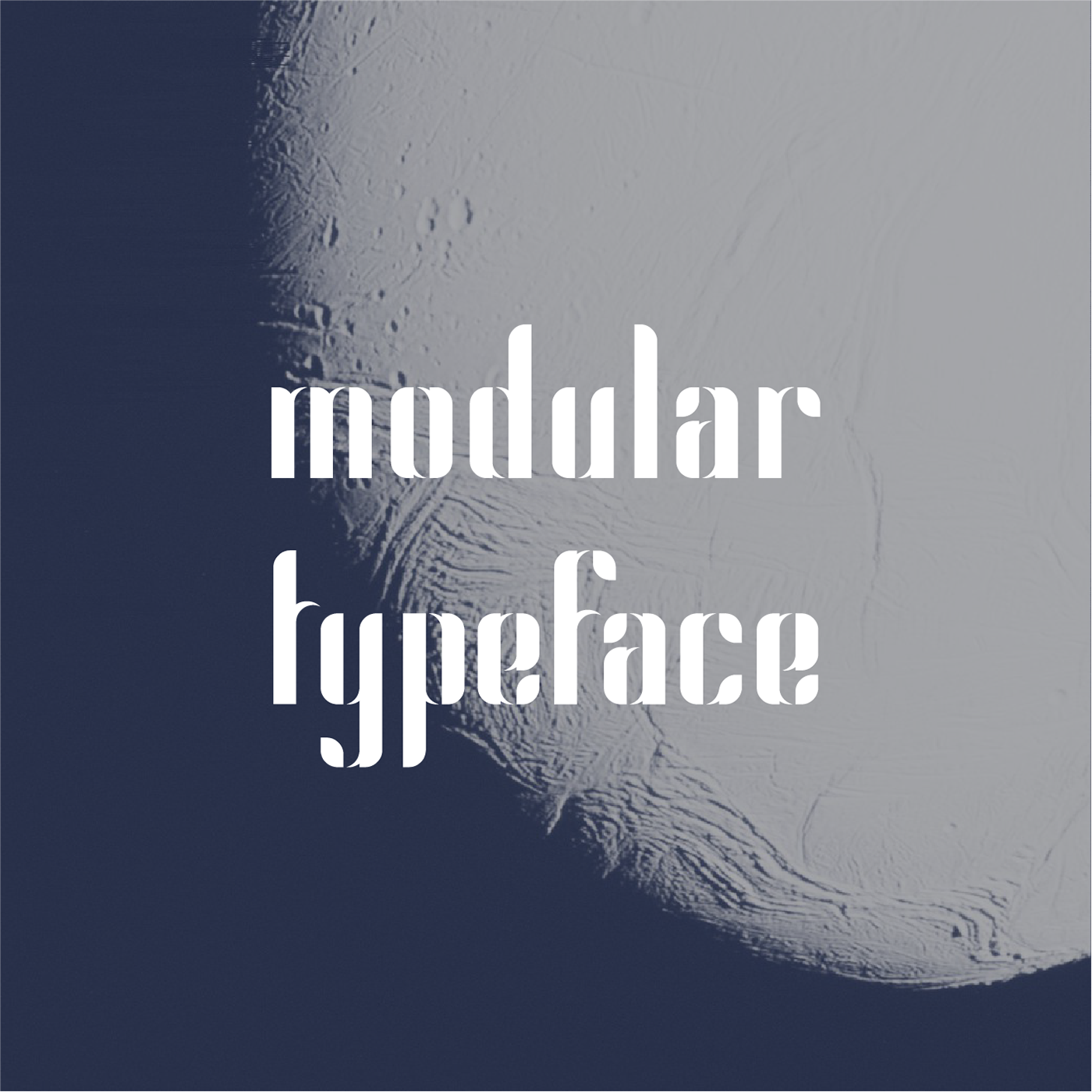 free Free font free typeface Typeface type font modular typography modular Modular Typeface SerraiAbella