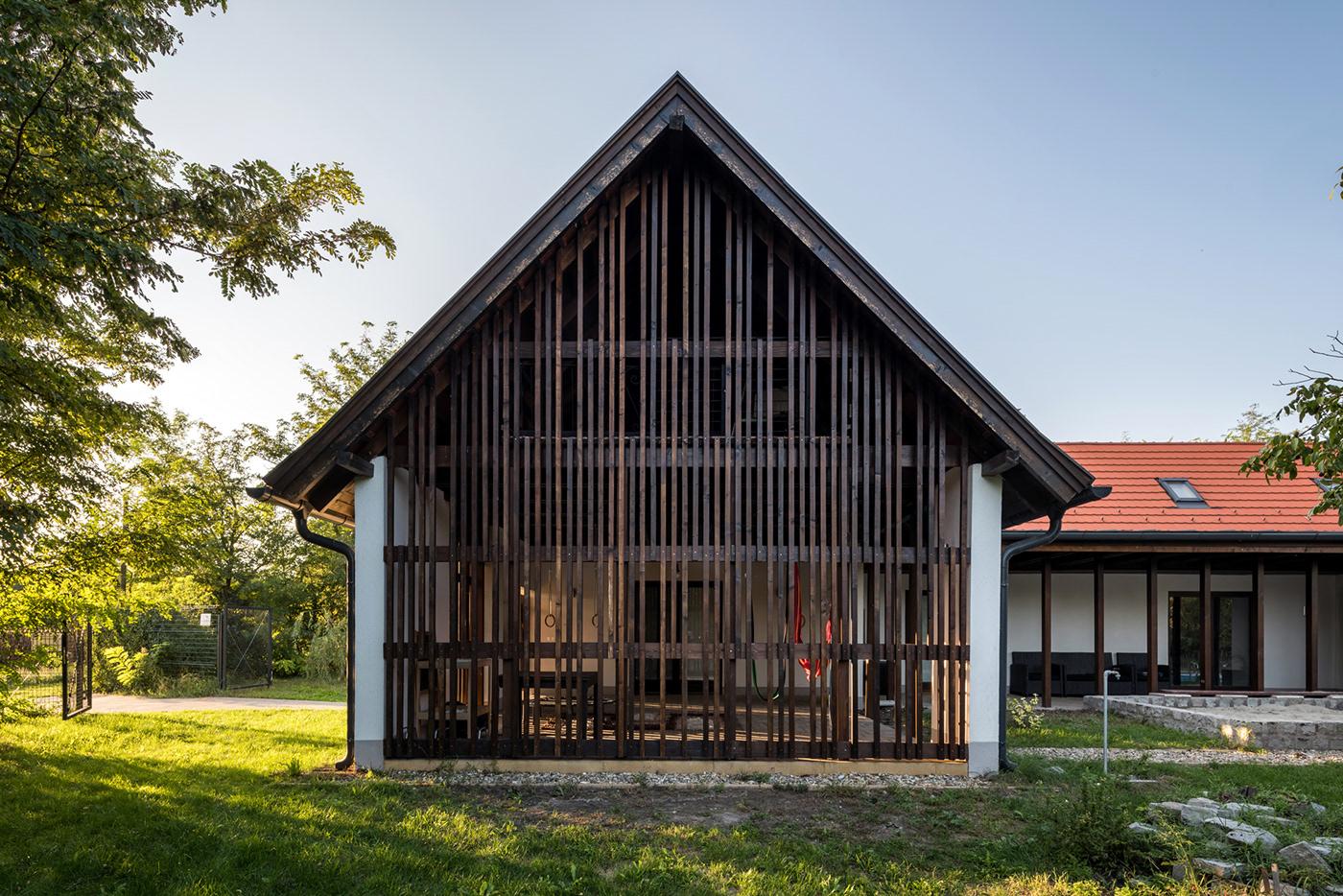 完美的40款建築風格欣賞