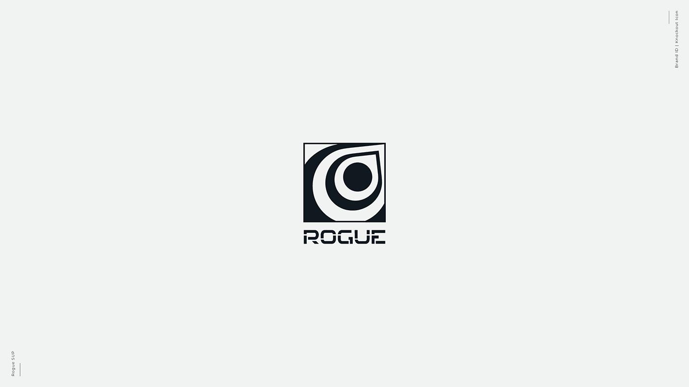brand identity Brand ID logo Logo Design