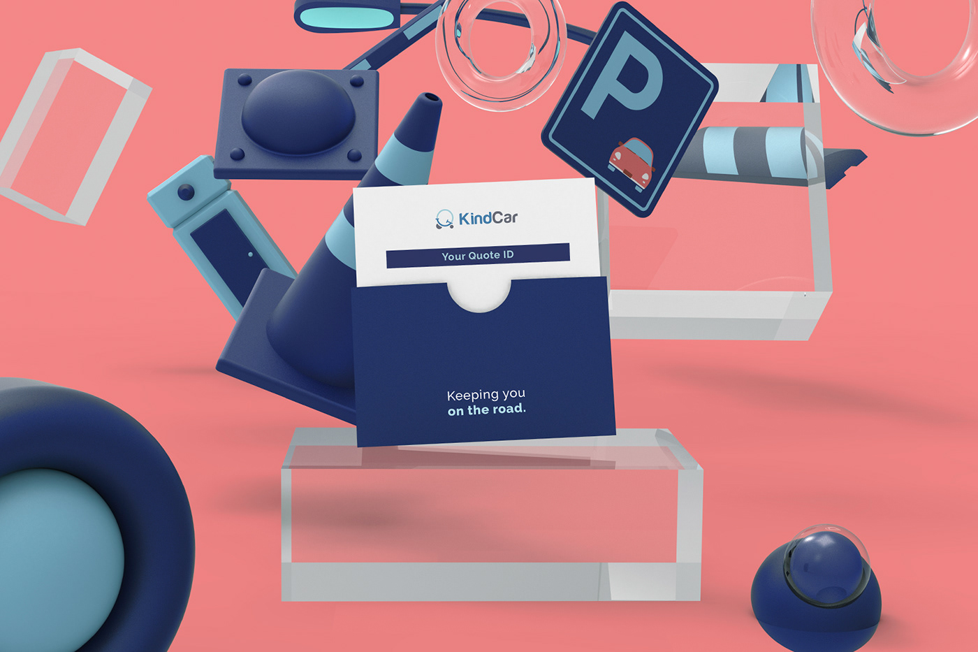 design branding  brand art direction  graphic design  ILLUSTRATION  Render 3D car