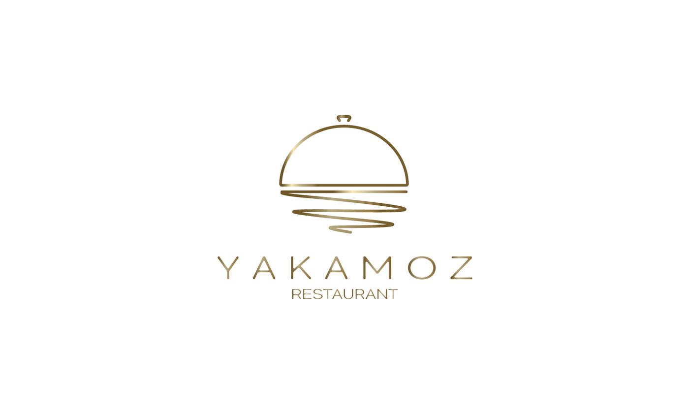 極美的46個餐廳logo欣賞